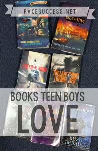 Books Teen Boys Love